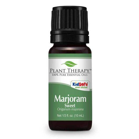 Plant Therapy - Marjoram Essential Oil
