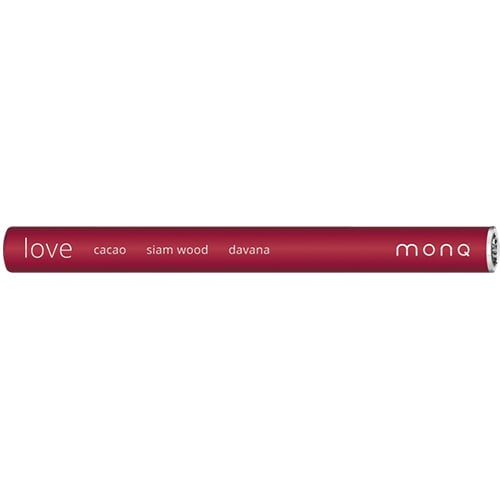 MONQ® Therapeutic Air® - Love (Cacao, Davana, Siam Wood)