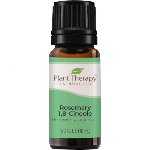 Plant Therapy - Rosemary ORGANIC Essential Oil