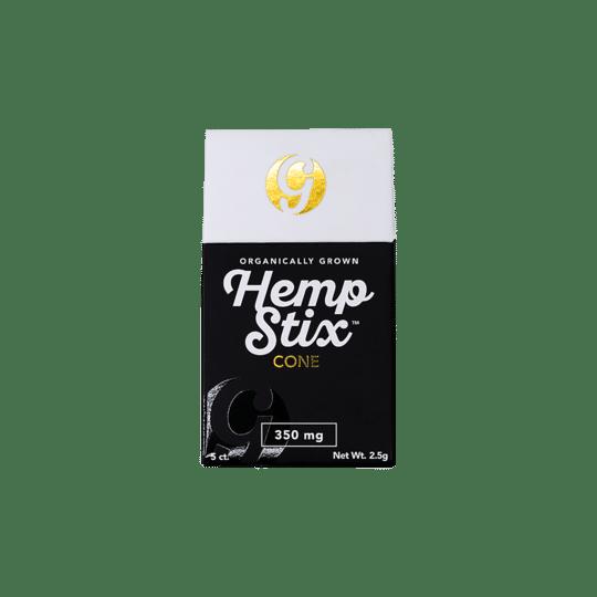 Gold Standard Hemp Stix Cone Pack