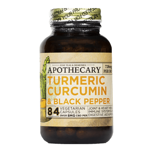 Brothers Apothecary Immunity Support Capsules