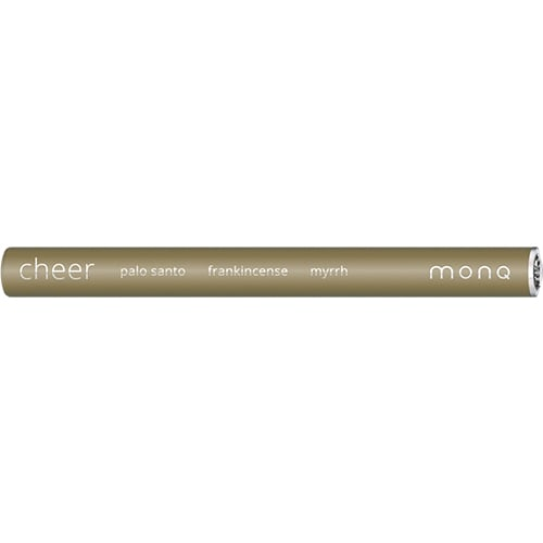 MONQ® Therapeutic Air® - Cheer (Palo Santo, Frankincense, Myrrh)
