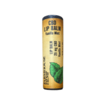 Farmhouse Hemp Vanilla Mint Lip Balm